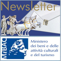 Newsletter del Bollettino d'Arte